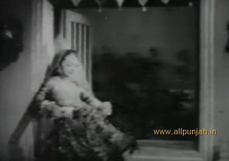 Aaja Baalma Rain Andheri - Suraiya - Parwana