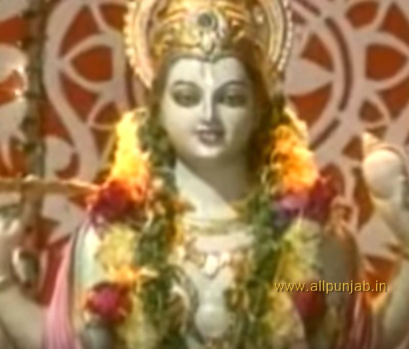 Aarti - Om Jai Jagdish Hare