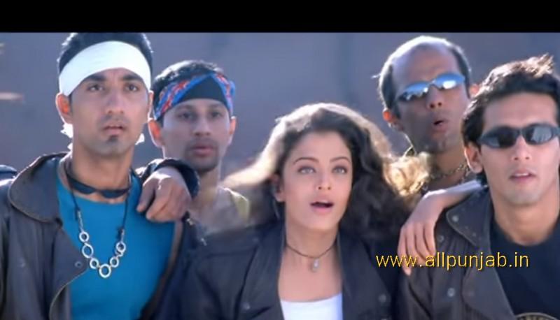 Apun Bola - Josh - Shahrukh Khan | Hema Sardesa