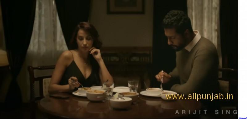 Arijit Singh - Pachtaoge