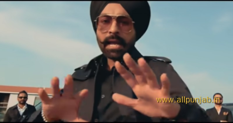Big Shot - Tarsem Jassar
