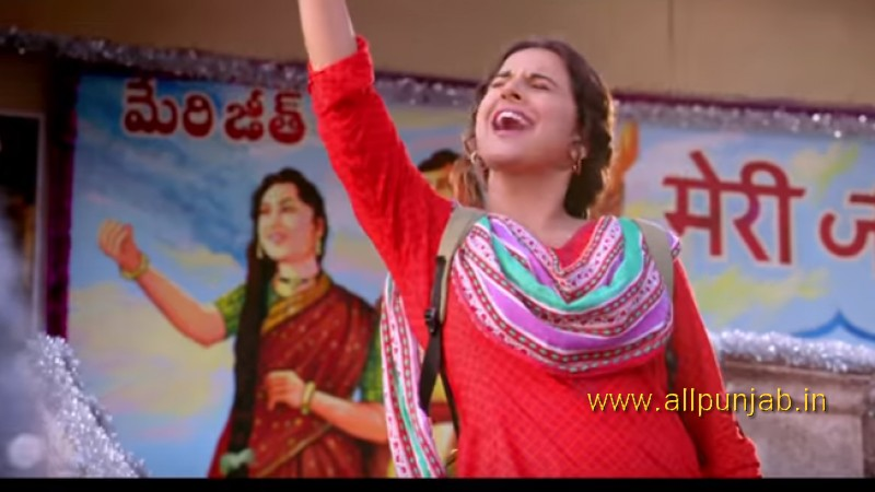 Bobby Jasoos - Jashn - SHREYA GHOSHAL | BONNIE CHAKRABORTY