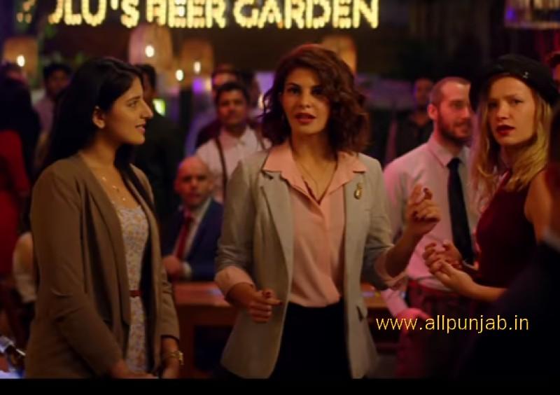 Chandralekha - A Gentleman - Sachin | Jigar