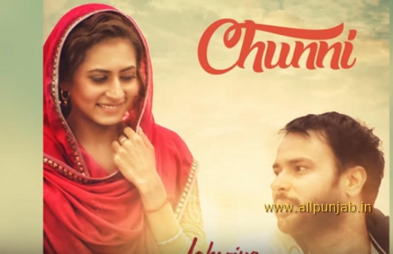 Chunni - Amrinder Gill