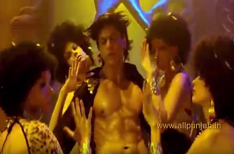 Dard-E-Disco - Om Shanti Om - Sukhwinder Singh
