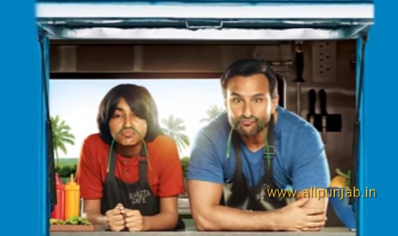 Darmiyaa - Chef - Raghu Dixit