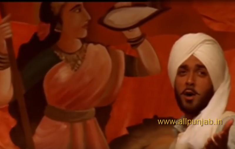 Desh Nu Chalo - Shaheed- 23Rd March 1931 - Hans Raj Hans