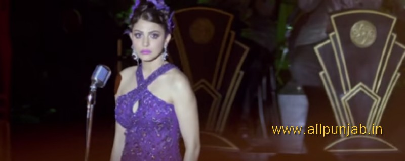 Dhadaam Dhadaam - Bombay Velvet - Neeti Mohan