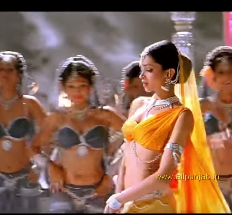 Dhoom Taana - Om Shanti Om - Shreya Ghosal | Abhijee