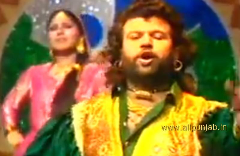 Dooron Bilkul Tere Wargi-  Album - Chharata -  Hans Raj Hans