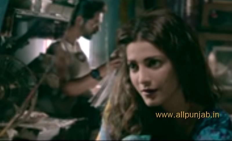 Ek Ghadi - D Day - Rekha Bhardwaj