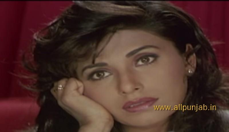 Hello Hello Bolke - Kavita Krishnamurthy - Aakrosh