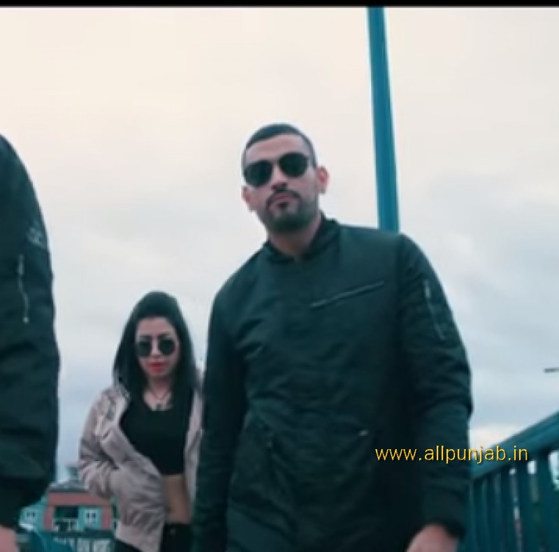 ILLEGAL WEAPON -  JASMINE SANDLAS | GARRY SANDHU