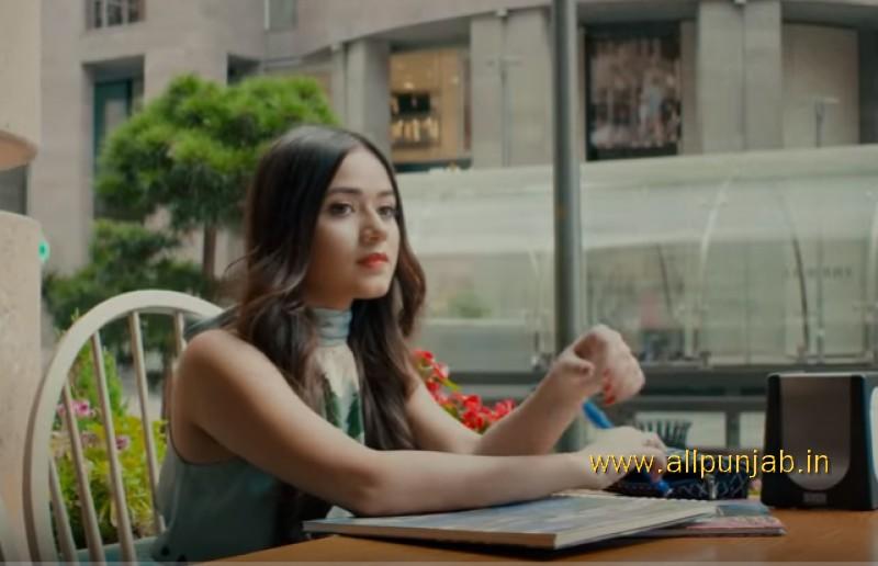 Jatti - Guri Feat. Jannat Zubair