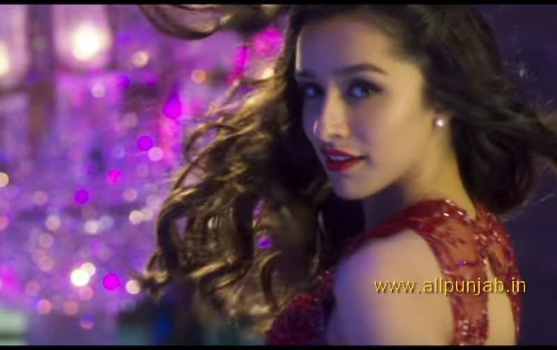LETS TALK ABOUT LOVE - BAAGHI - RAFTAAR | NEHA KAKKAR