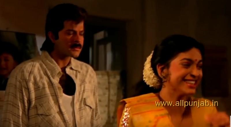 Moochwale Bachche - Benaam Badshah - Kavita Krishnamurthy