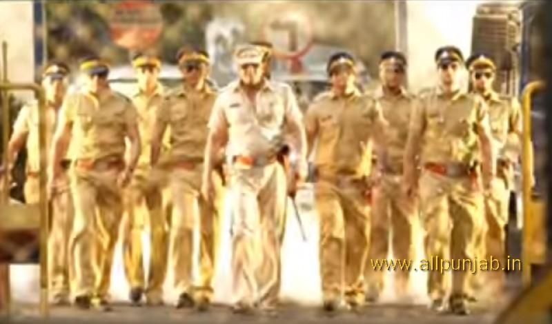 Mumbai Police (Banta Hai) - Sanjay Dutt | Farhad Bhiwand
