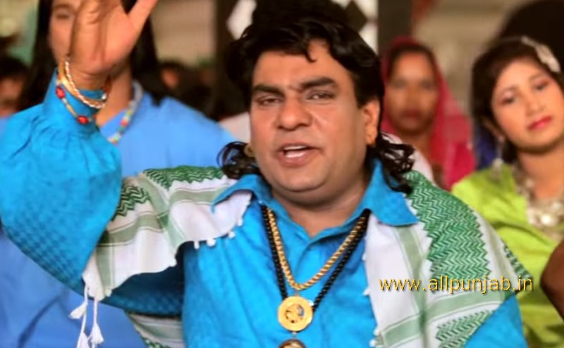 PEERA VE NIGAHE WALEYA | Durga Rangila - Devotional