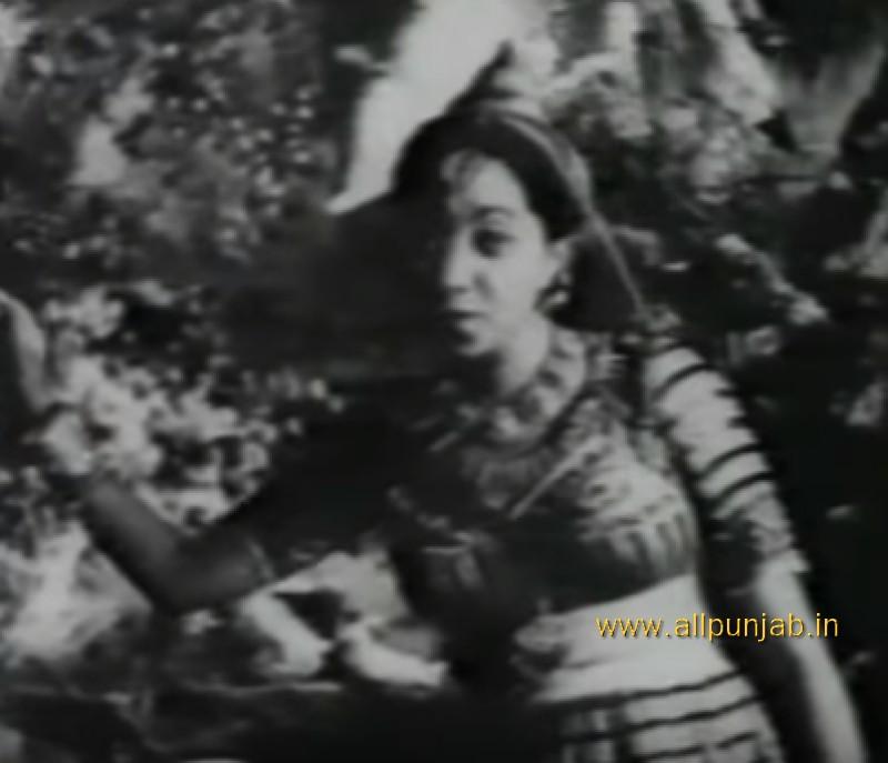 Paapi Papiha Re - Parwana - Suraiya