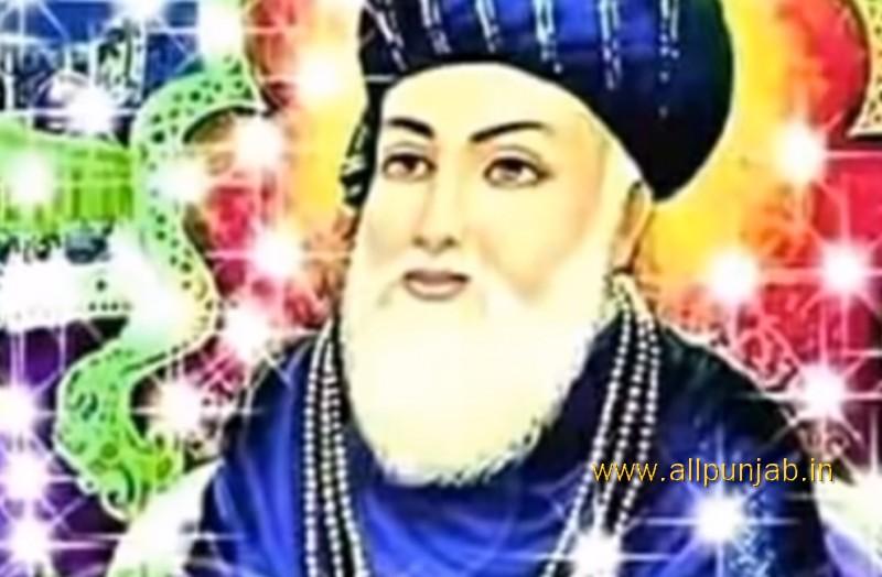 Peer Nigahe Wala Rurhi Mata - Ghulla Sarhale Wala - Part - 2