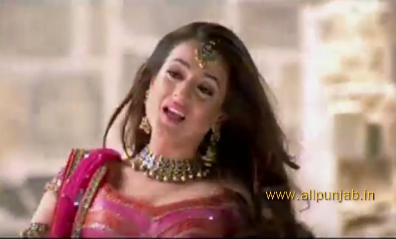 Sakhiya - Bhool Bhulaiyaa - Tulsi Kumar