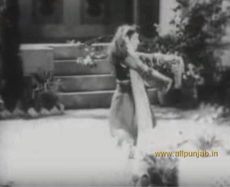 Shame Bahar Aayi - Shammi Kapoor  Suraiya - Shama Parwana