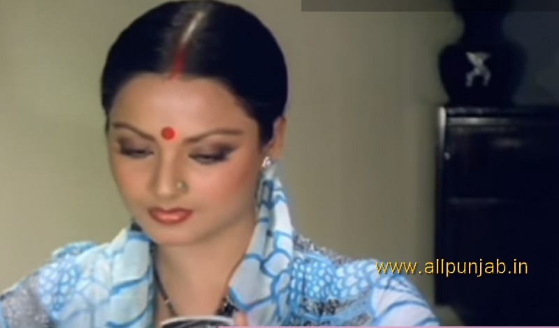Tere Bina Jiya Jaye Na - Lata Mangeshkar - Ghar