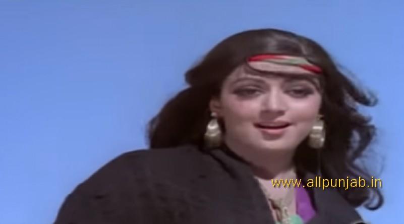 Tere Chehre Mein Woh Jaadu Hai - Kishore Kumar