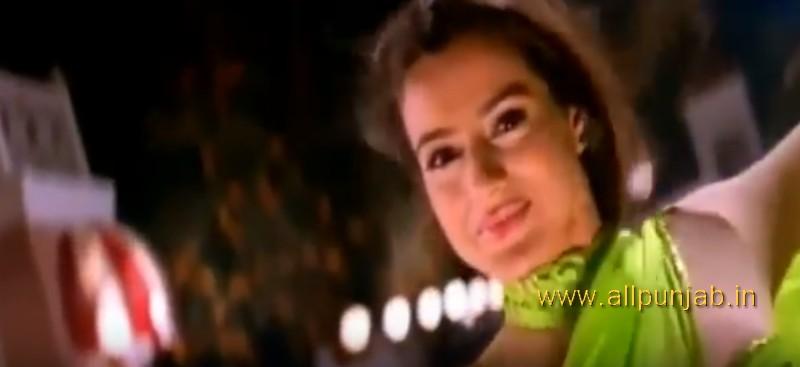 Tere Pyar Ne Deewana - Zameer (2005)