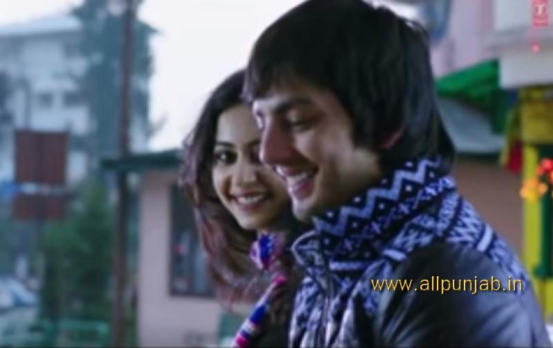Yaariyan - Love Me Thoda Aur - Arijit Singh