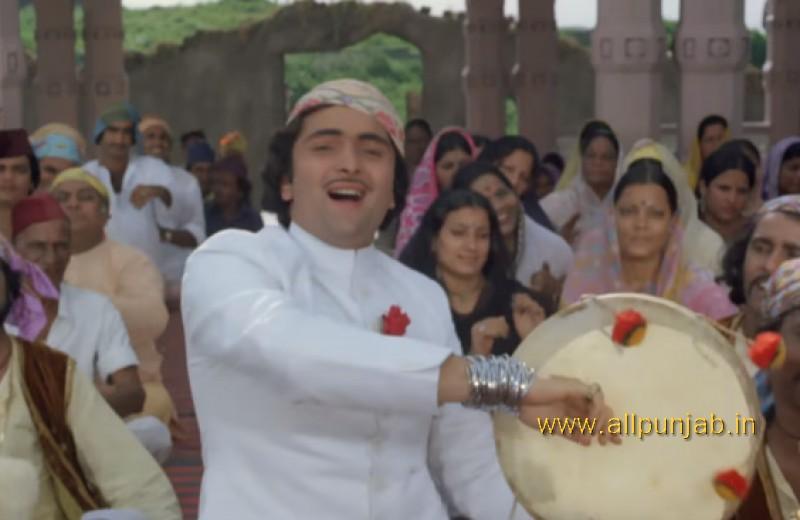 Shirdi Wale Sai Baba - Mohammad Rafi