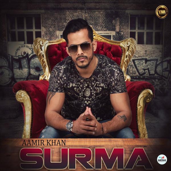 Surma - Aamir Khan