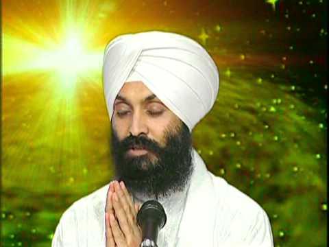 Vin Boleya Sabh Kish Janda - Bhai Joginder Singh Riar Lu