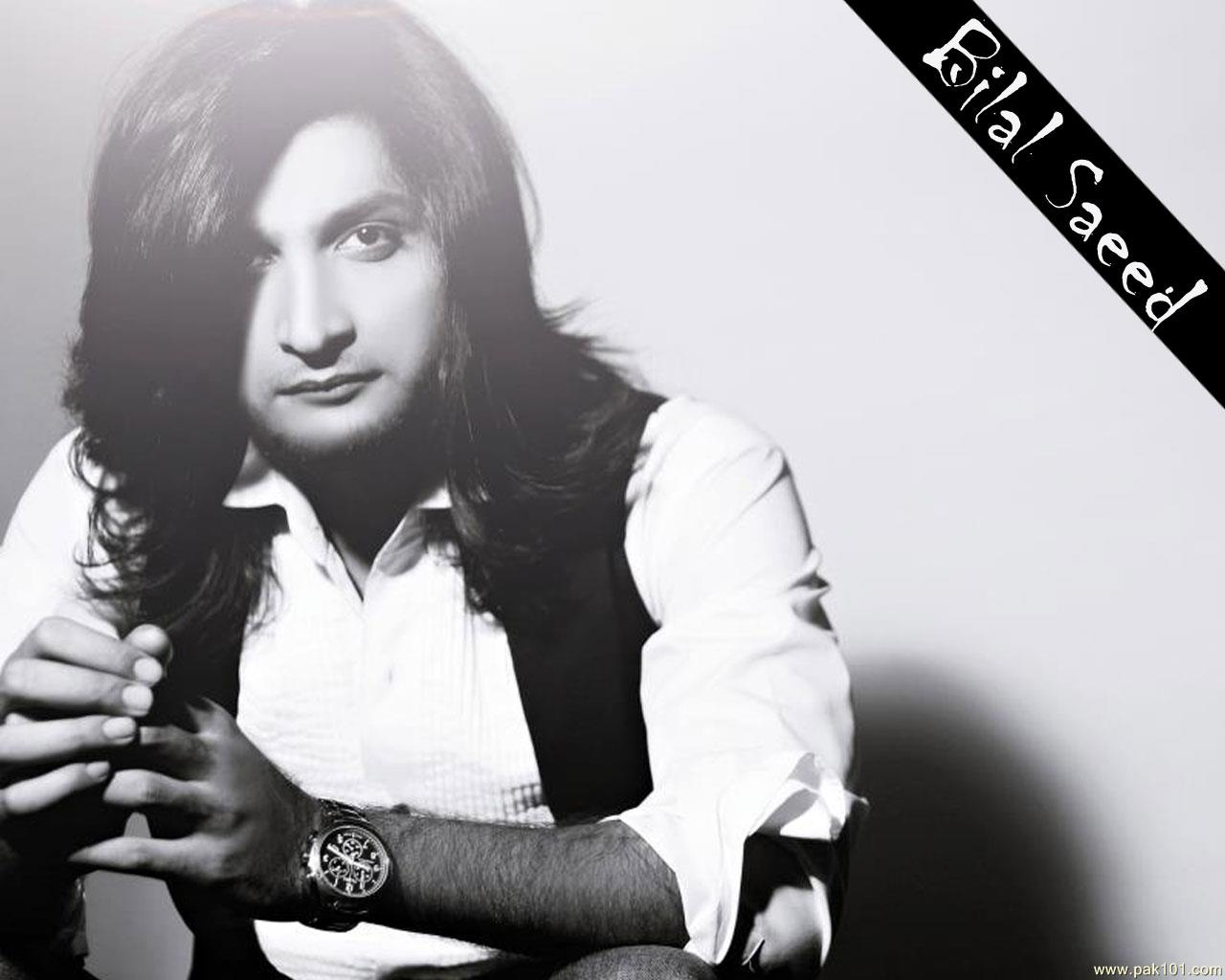 Memories - Bilal Saeed