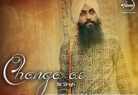 Ik Selfie - Bir Singh Feat. Abhey Singh