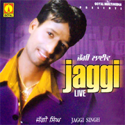 first love - JAGGI SINGH