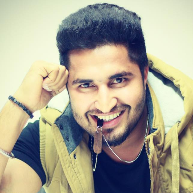 Youngster Returns - Jassi Gill