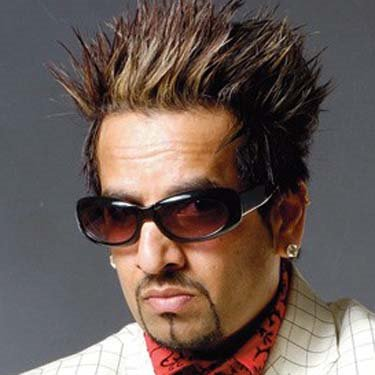 Rise Above Hate - Jazzy B