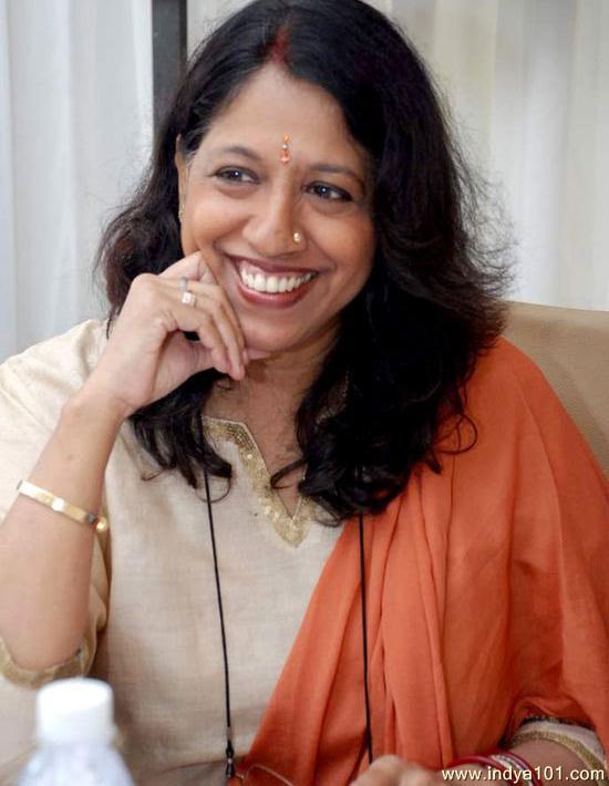 Saudagar Sauda Kar - Kavita Krishnamurthy
