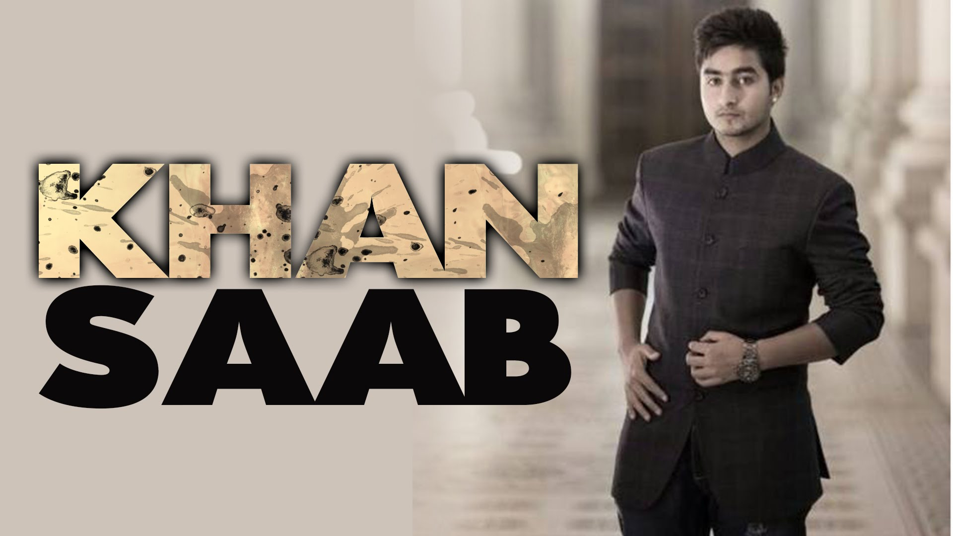Tere Bin (Live) - Khan Saab
