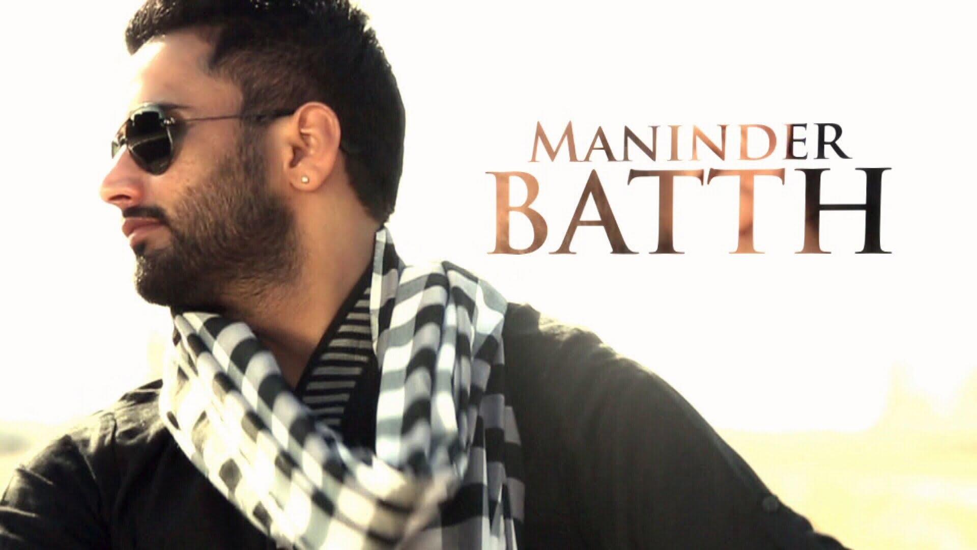 Dairy Of Lost Love - Maninder Batth