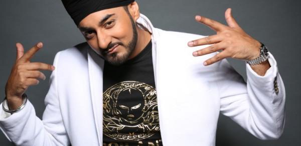 Desi Hip Hop -  Manj Musik