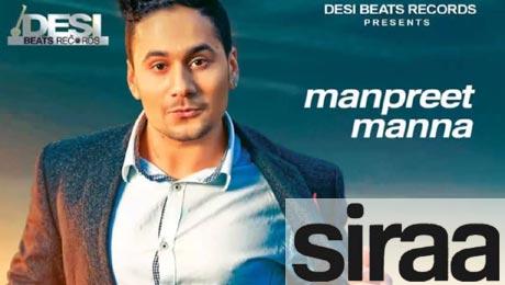 Siraa - Manpreet Manna