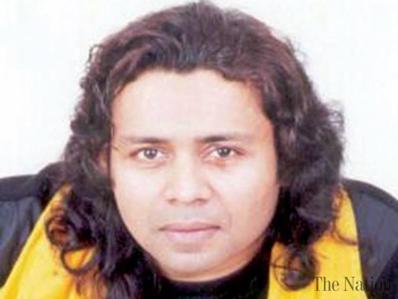 Sada Dil Mor De - Rafaqat Ali Khan