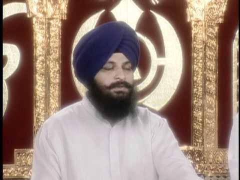 Gobind Hum Aise Apradhi - Sarabjit Singh