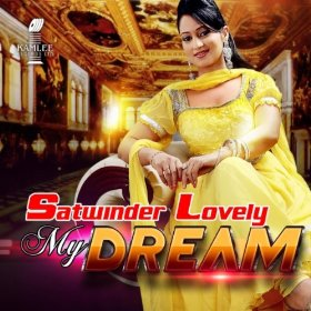 satwinder lovely - i love