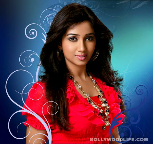Saans - Shreya Ghoshal