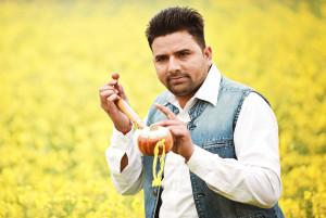 Desi Jatti - Sukhraj Sukh