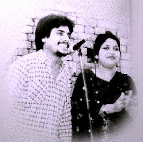 Pehle Lalkare Naal - Chamkila & Amarjot