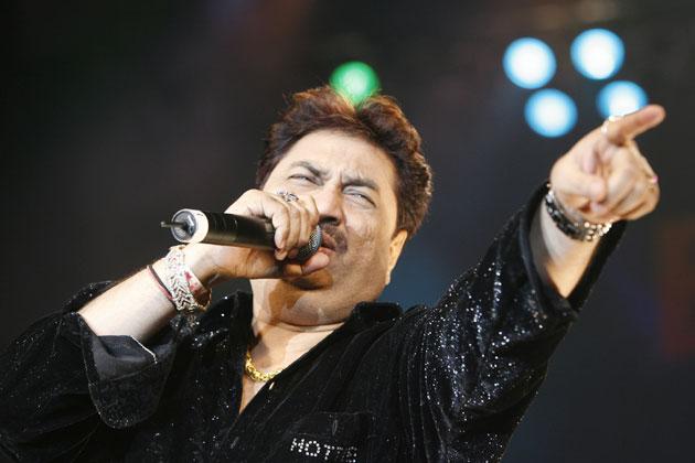 Tujhe Dekha To - Kumar Sanu